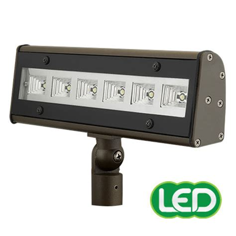 Lu Led Hannochs Basic 7w 7 Watt alf 6lu 5k bz hubbell lighting alf6lu5kbz