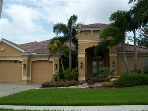 cape harbour cape coral fl homes for sale cape