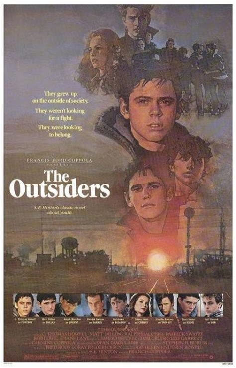 the outsiders book pictures or book cover the outsiders photo 8576871 fanpop
