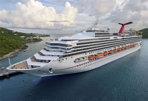 silversea cruises charleston carnival sunshine starting cruises to cuba from charleston