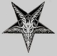image gallery satanic ram