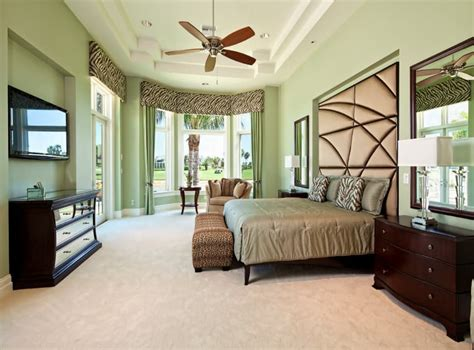 colors     green  interior design