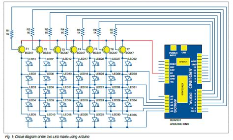 no current limiting resistor there is nocurrent limiting resistor on any of the leds