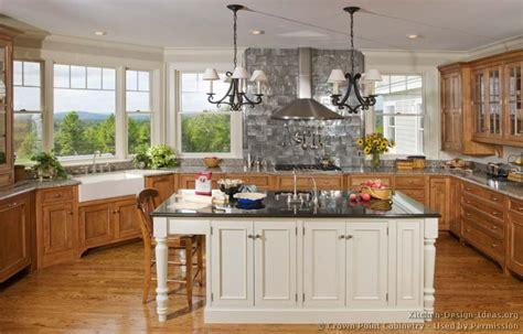 Kitchen Design Ideas Org by Luxury Kitchen Design Ideas And Pictures