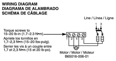 well pressure switch wiring diagram wiring diagram with