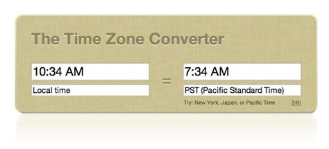 17 Best ideas about Time Zone Converter on Pinterest