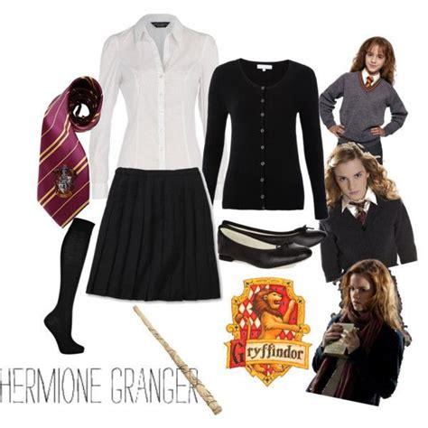 Deguisement Hermione Granger by Les 25 Meilleures Id 233 Es De La Cat 233 Gorie Costume Hermione