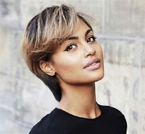 short haircuts when hair grows low on neck 502 best growing out pixie hair images on pinterest low