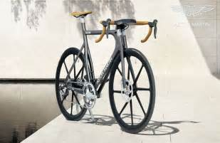 Aston Martin Bike 7 Bicycles From Car Brands To Pedal With Your