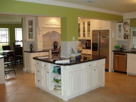 Kitchen Color Ideas White Cabinets by Cabinets For Kitchen Kitchen Colors With White Cabinets