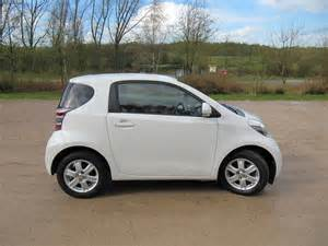Toyota Used Cars On Sale Used Toyota Iq Car For Sale