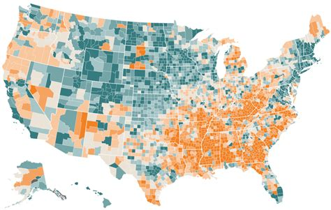 cheapest states to live in the us where are the hardest places to live in the u s the