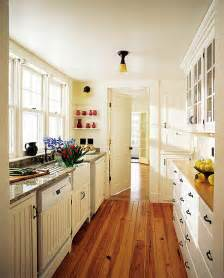 10 small galley kitchen designs home interior and design