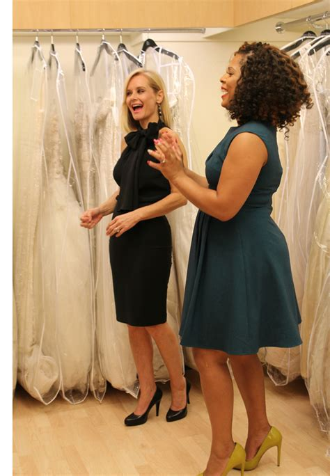 transgender female on yes to the dress precious davis will be 1st trans bride on say yes to the