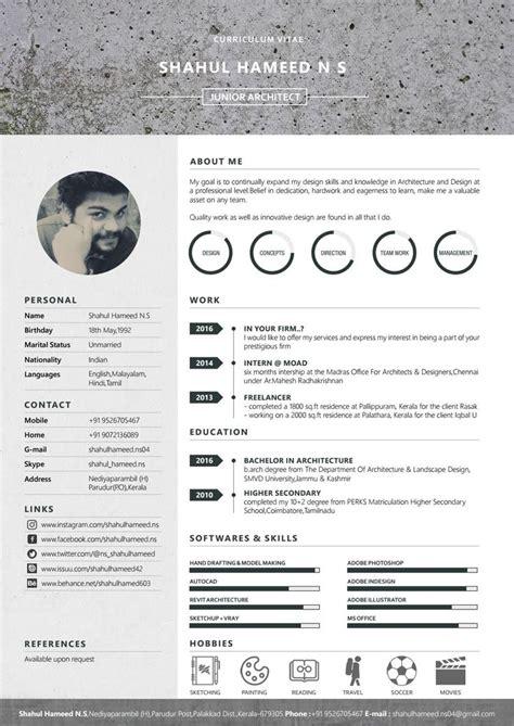 best 25 resume architecture ideas on architectural cv architecture portfolio and