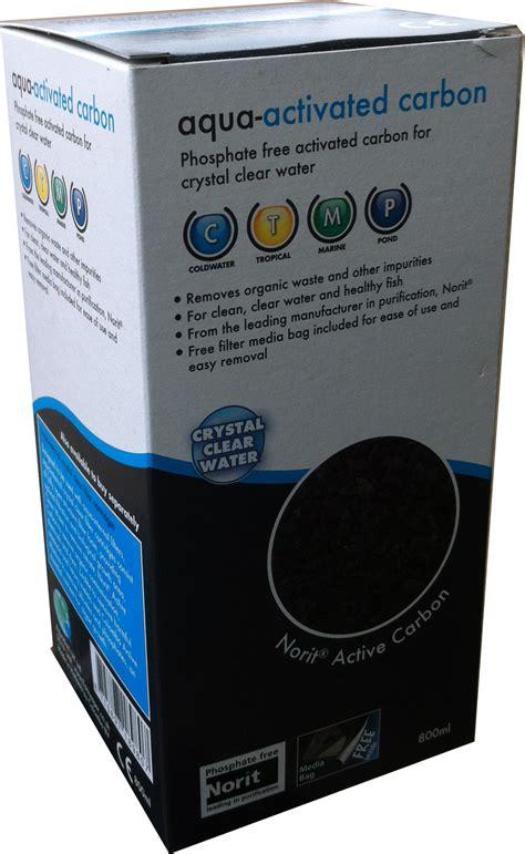 Norit Active Carbon aqua range norit 174 active carbon maidenhead aquatics