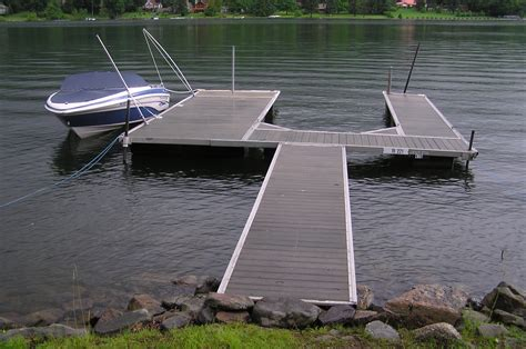 boat slips for rent on lake koshkonong floating dock