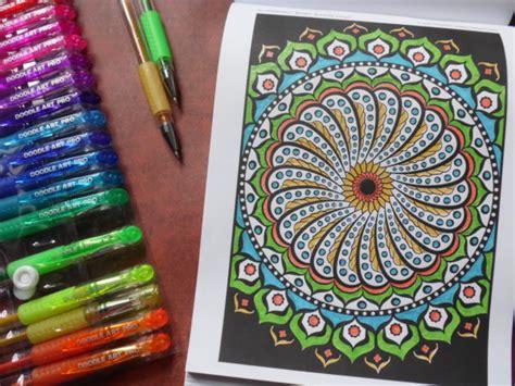 doodle light pen doodle pro 40 glitter pens set suziq creations