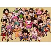 DRAGON BALL GT  Wallpaper And Background Images In The Dragonball