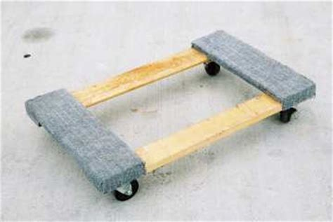 Floor Dolly by Furniture Or Floor Dolly From Sepulveda Building Materials