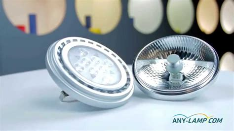 Lu Led Halogen Philips how to choose the right ar111 led l