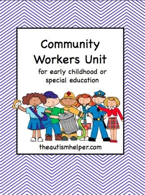 23 best images about social studies on pinterest graphic 23 best images about community helper activities on