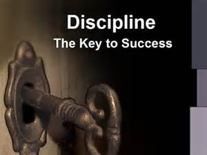 Discipline Key To Success An Essay On It by Living Above Average Wisdom For The Future