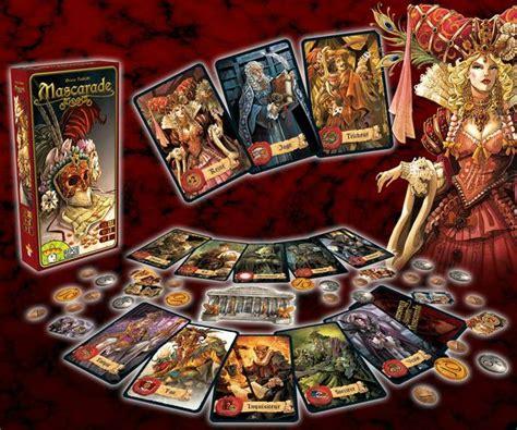 dixit gioco da tavola giochi sul nostro tavolo recensione mascarade