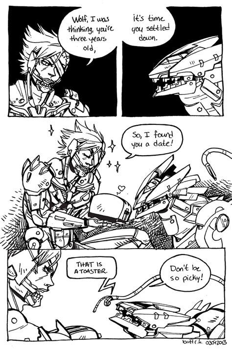 [Image - 775515]   Metal Gear   Know Your Meme Gta 5 Amanda Rule 34