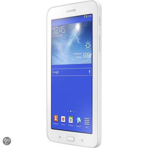 Samsung Tab 3 7 0 Inch bol samsung galaxy tab 3 lite 7 0 inch wit tablet elektronica