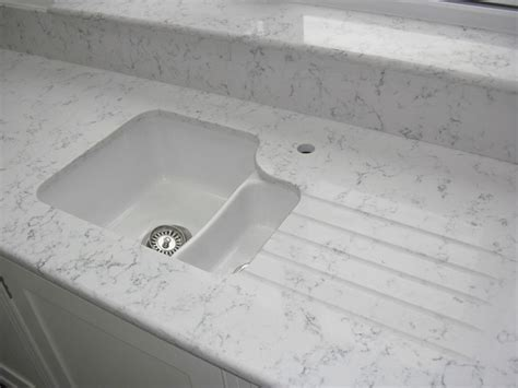 Silestone Kitchen Sinks Lyra Quartz Worktops Silestone Undermount Sink Contemporary Manchester Uk By Cheshire