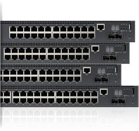 dell powerconnect visio dell networking n2000 series 1gbe layer 3 standard