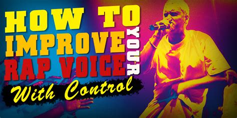 how to improve your rap voice colemizestudios