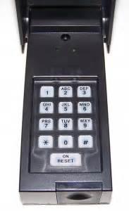 Quantum 3212 Garage Door Opener Remote Wayne Dalton Wireless Keypad