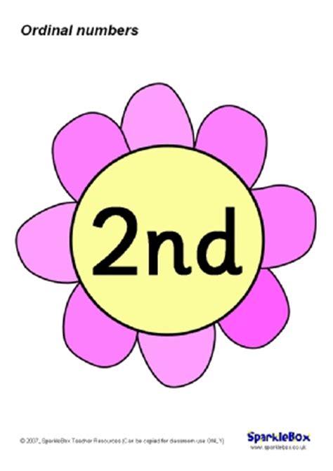 ordinal numbers classroom calendar display resources ks1