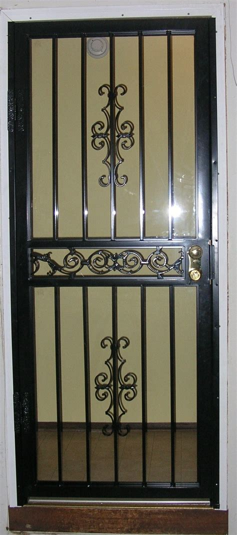 security doors for residential homes pictures to pin