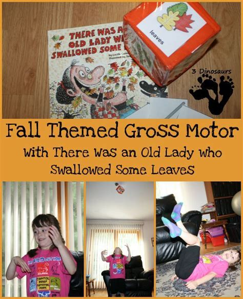 fall gross motor activities 500 best images about fall theme on activities
