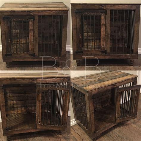 indoor crate the single doggie den indoor rustic kennel crate