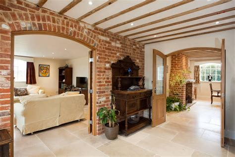 Country Homes Interiors 5 Bedroom Barn Conversion For Sale In Old Wives Lees Kent