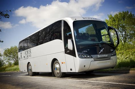 volvo buses volvo allaboutbuses