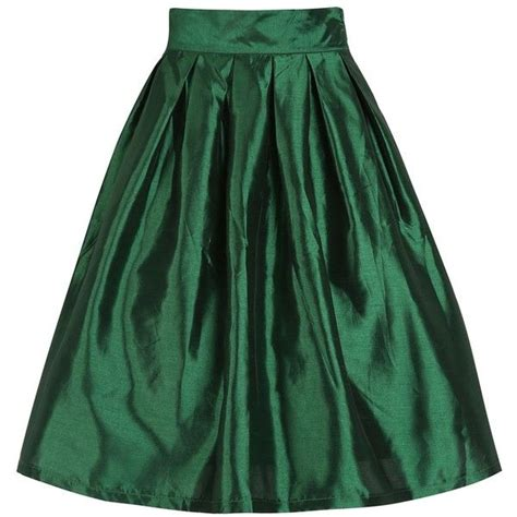 1000 ideas about green skirt on green