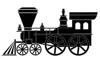 old train free vector 4vector