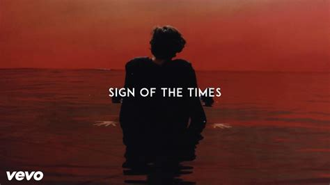 A Sign Of The Times leaked harry styles sign of the times