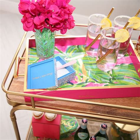 lilly pulitzer desk accessories 170 best lilly pulitzer images on lilly