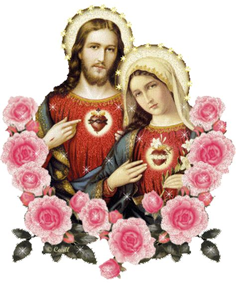 imagenes de jesus y la virgen maria juntos 174 gifs y fondos paz enla tormenta 174 im 193 genes de los