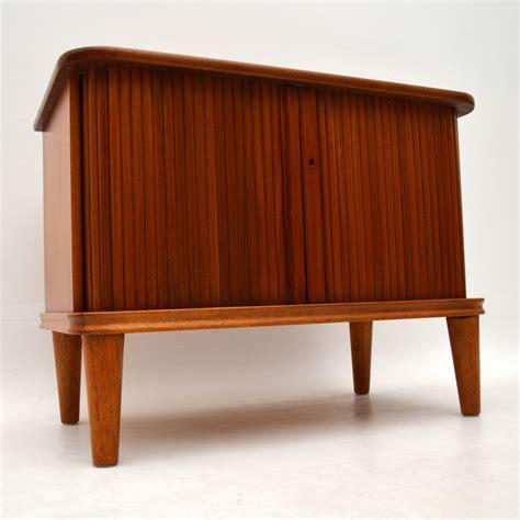 1960?s Vintage Teak TV Cabinet   Retrospective Interiors