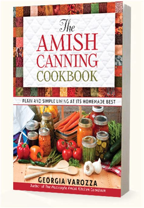 Pdf Amish Canning Cookbook Simple by Amishreader Comwhat The Amish Can Teach Us About The