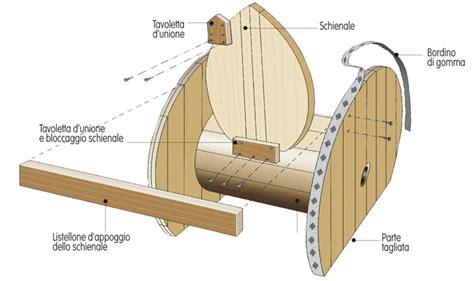 poltrone fai da te costruiamo una poltrona da una bobina bricoportale fai