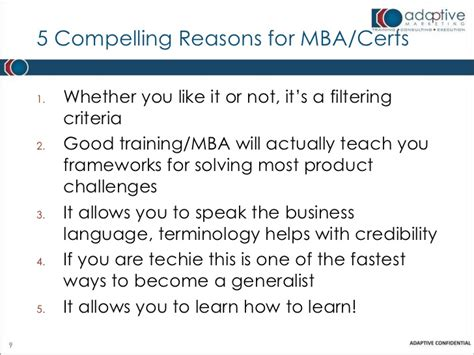 Mba Product Management by Product Management Career Path In India Mba