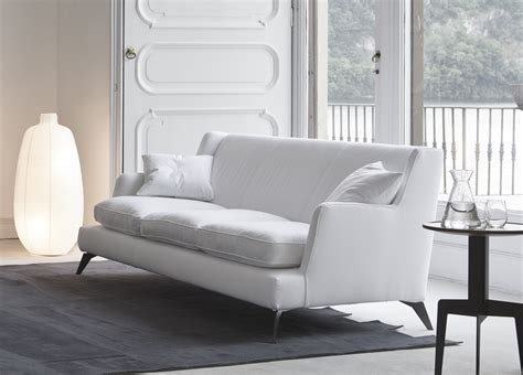 Comtemporary Sofa by Vibieffe Class Sofa Contemporary Sofas Contemporary